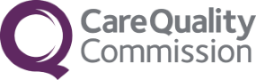 Care Quality Commission Registered